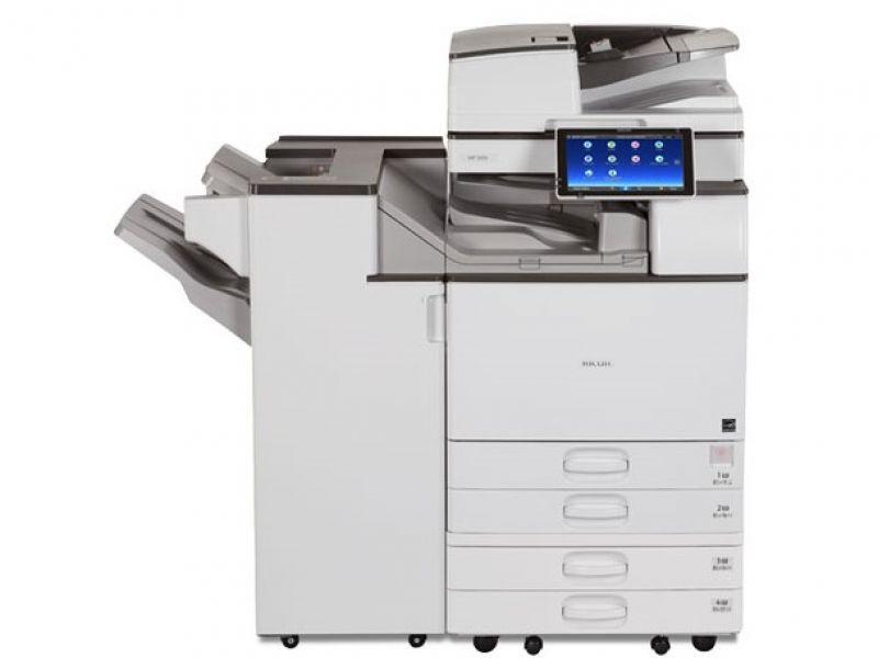 RICOH MP6055SP / ASP