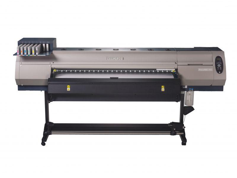 RICOH Pro™ L4100